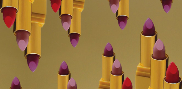 See the gorgeous Holiday 2014 MAC Collection