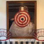 Nicaragua-tribal-hotel-lobby-art-Infanta